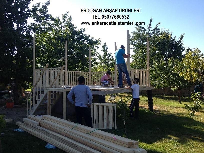 erdoğan ahşap ürünleri 4x4 ahşap kamelya yer yahyalı  ilçesi kayseri (10)